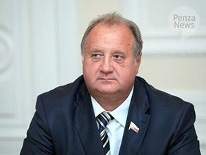 Кондрашин Виктор Викторович