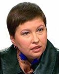 Сутормина Елена Васильевна