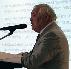 Кураков Лев Пантелеймонович