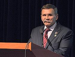 Вячеслав Алексеевич  Бочаров
