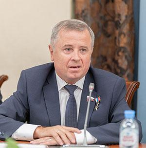 Богодухов Владимир Иванович
