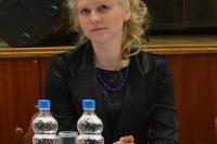 ВОРОБЬЕВА Марина Викторовна