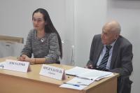 Собрание Авторского коллектива программы «Держава XXI век» и Концепции экологического телеканала