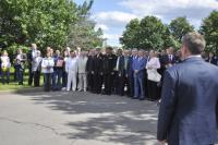 Всероссийская культурно-экологической акция  «Березовая роща Великой Победы»