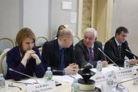 Круглый стол в Общественной палате РФ