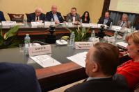 Заседание Оргкомитета программы «Знамя Победы 2018-2020»