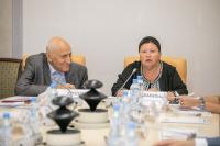 Рабочее заседание  осенней сессии Президиума Медиасовета