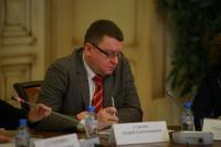 Общественные слушания в Общественной палате РФ